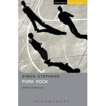 Punk Rock by Simon Stephens, 9781474229357