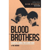 Blood Brothers GCSE Student Guide by Ros Merkin, 9781474229982