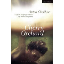 The Cherry Orchard by Simon Stephens, 9781474231770
