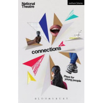 Connections 500: Blackout; Eclipse; What Are They Like?; Bassett; I'm Spilling My Heart Out Here; Gargantua; Children of Killers; Take Away; It Snows; The Musicians; Citizenship; Bedbug by Snoo Wilson, 9781474284134