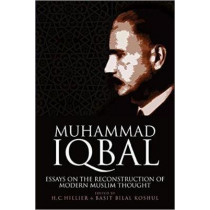 Muhammad Iqbal: Essays on the Reconstruction of Modern Muslim Thought by Chad Hillier, 9781474424172