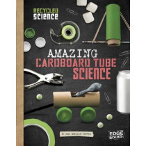 Awesome Craft Stick Science by Tammy Enz, 9781474721967