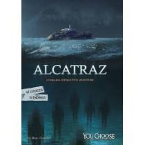 Alcatraz: A Chilling Interactive Adventure by Matt Chandler, 9781474727396