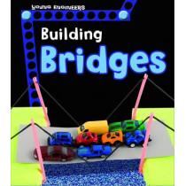 Building Bridges by Tammy Enz, 9781474737036
