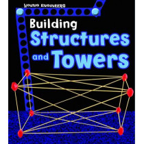 Building Structures and Towers by Tammy Enz, 9781474737043
