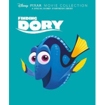 Disney Pixar Movie Collection: Finding Dory: A Special Disney Storybook Series by Disney Storybook Artists, 9781474836371