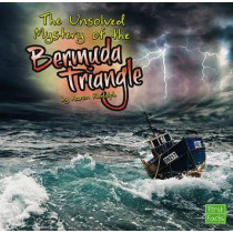 The Unsolved Mystery of the Bermuda Triangle by Aaron Rudolph, 9781476534435
