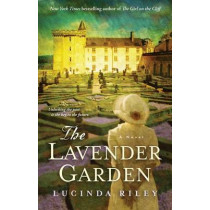 The Lavender Garden by Lucinda Riley, 9781476703558