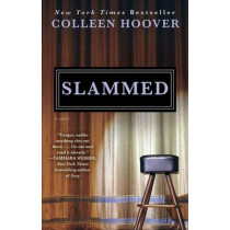 Slammed by Colleen Hoover, 9781476715902
