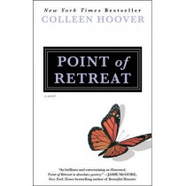Point of Retreat by Colleen Hoover, 9781476715926