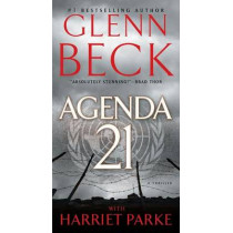Agenda 21 by Glenn Beck, 9781476717012