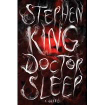 Doctor Sleep by Stephen King, 9781476727653