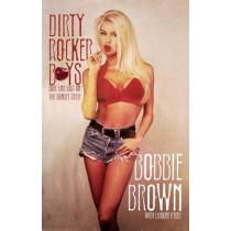 Dirty Rocker Boys by Bobbie Brown, 9781476734729