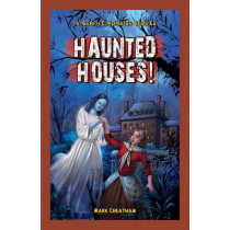 Haunted Houses! by Sandra Dooling, 9781477761991