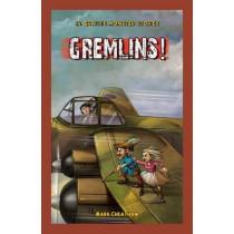Gremlins! by Mark Cheatham, 9781477762158