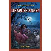 Shape-Shifters! by David Ferrell, 9781477762196