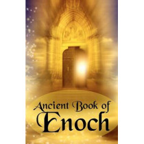 Ancient Book of Enoch by Ken Johnson, 9781480102767