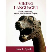 Viking Language 1 by Jesse L. Byock, 9781480216440