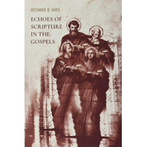 Echoes of Scripture in the Gospels by Richard B. Hays, 9781481305242