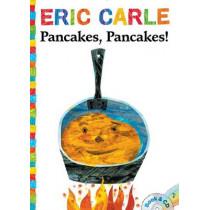 Pancakes, Pancakes! by Eric Carle, 9781481419581