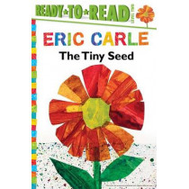 The Tiny Seed by Eric Carle, 9781481435758