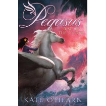 Rise of the Titans by Kate O'Hearn, 9781481447140