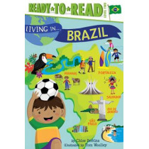 Living in . . . Brazil by Chloe Perkins, 9781481452038
