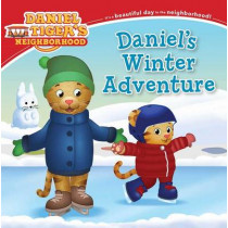 Daniel's Winter Adventure by Becky Friedman, 9781481467414