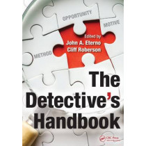 The Detective's Handbook by John A. Eterno, 9781482260045