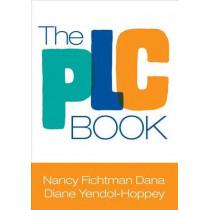 The PLC Book by Nancy Fichtman Dana, 9781483382654