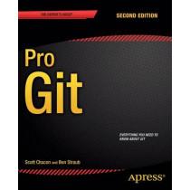 Pro Git by Scott Chacon, 9781484200773