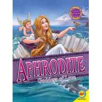 Aphrodite: Goddess of Love and Beauty by Teri Temple, 9781489650368