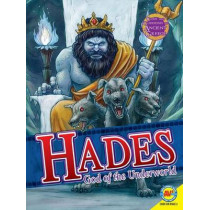 Hades: God of the Underworld by Teri Temple, 9781489650429