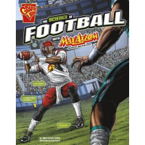 Science of Football with Max Axiom, Super Scientist by Nikole Brooks Bethea, 9781491460894