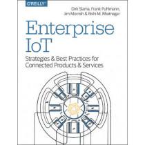 Enterprise IoT by Dirk Slama, 9781491924839
