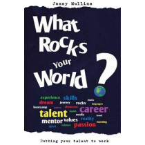 What Rocks Your World? by Jenny Mullins, 9781492153283