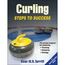 Curling: Steps to Success by Sean Turriff, 9781492515777