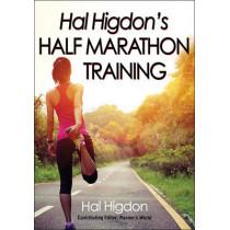 Hal Higdon's Half Marathon Training by Hal Higdon, 9781492517245
