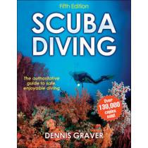 Scuba Diving by Dennis K. Graver, 9781492525769