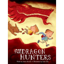 Dragon Hunters by James Russell, 9781492648611