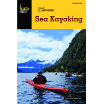 Basic Illustrated Sea Kayaking by Roger Schumann, 9781493016518