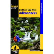 Best Easy Day Hikes Adirondacks by Lisa Densmore Ballard, 9781493024476