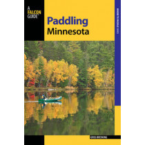 Paddling Minnesota by Greg Breining, 9781493025121