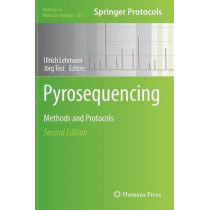 Pyrosequencing: Methods and Protocols by Ulrich Lehmann, 9781493927142