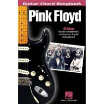 Pink Floyd: Guitar Chord Songbook by Pink Floyd, 9781495005497