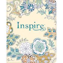 NLT Inspire Bible, 9781496419842