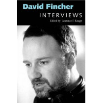 David Fincher: Interviews by Laurence F. Knapp, 9781496802682
