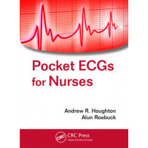 Pocket ECGs for Nurses by Andrew R. Houghton, 9781498705936