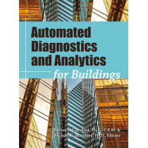 Automated Diagnostics and Analytics for Buildings by Barney L. Capehart, 9781498706117