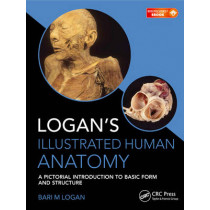 Logan's Illustrated Human Anatomy by Bari M. Logan, 9781498755306